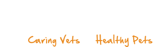 La Crosse Veterinary Clinic Logo